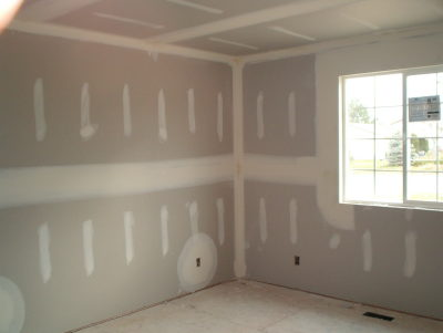 drywall mud